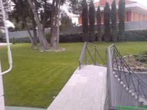Madrid Jardineros -  Trabajos - Txilum Jardines